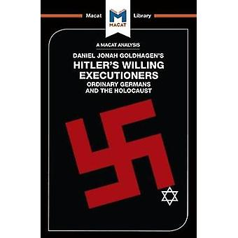 Hitler's Willing Executioners - 9781912128419 Book