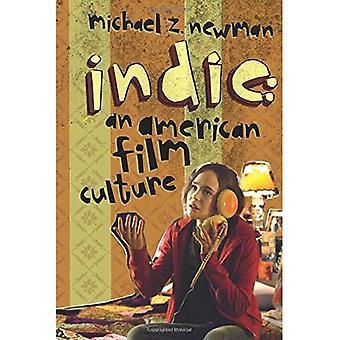 Alternativ: En amerikansk kultur