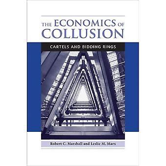 L'économie de la Collusion: Cartels et anneaux d'appel d'offres