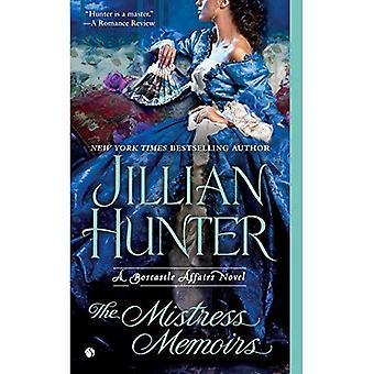 The Mistress Memoirs
