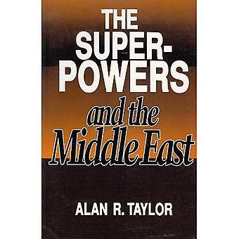 Die Supermächte und dem Nahen Osten