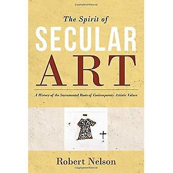 Spirit of Secular Art
