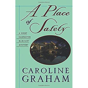 A Place of Safety: A Chief Inspector Barnaby Novel (Chief Inspector Barnaby Novels)