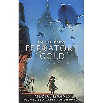 El oro de depredador