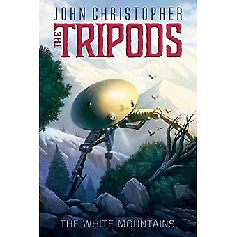 Las montañas blancas (Trípodes)
