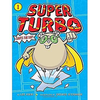 Super Turbo räddar dagen!