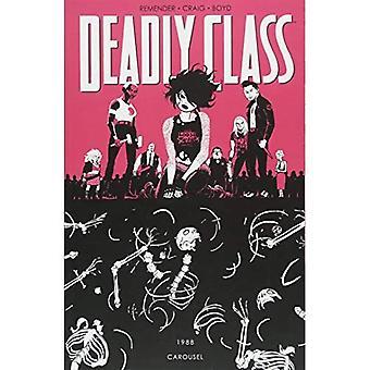 Dødbringende klasse, bind 5
