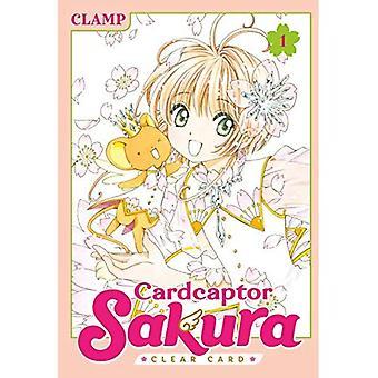 Cardcaptor Sakura: Carte Clear 1