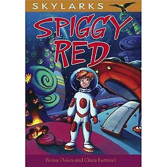 Spiggy Red (Skylarks)