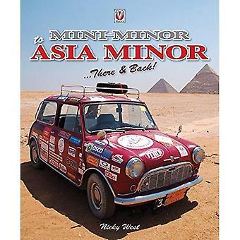Mini Minor to Asia Minor: There & Back