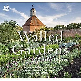 Ummauerten Gärten (gebundene Ausgabe)