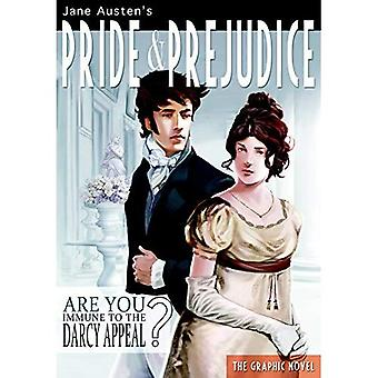 Pride and Prejudice: The Graphic Novel