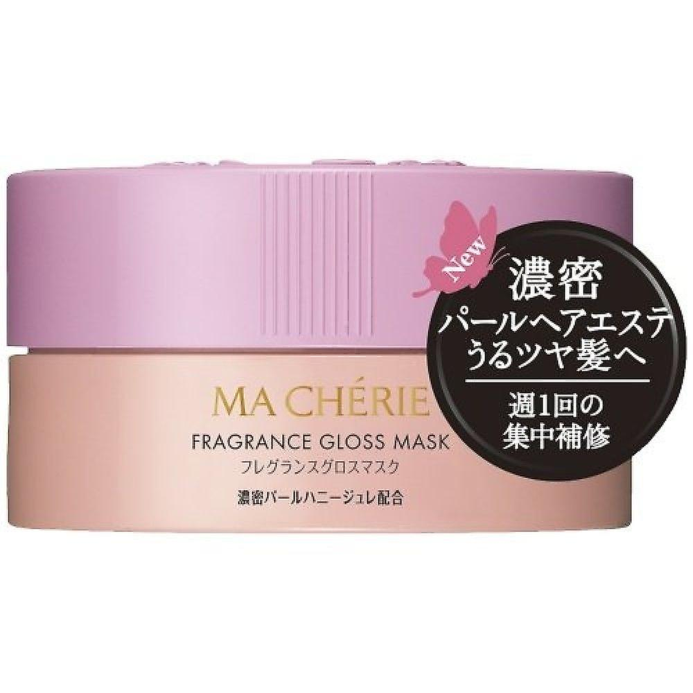 Ma Shiseido Fragrance Cherie Mask Gloss v0On8wmN