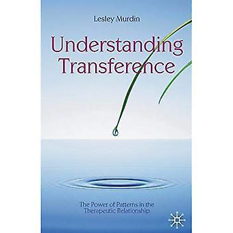 Transferencia de conocimiento: El poder de los patrones en la relación terapéutica