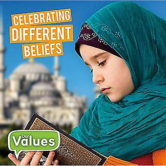 Celebrating Different Beliefs (Our Values - Level 2)