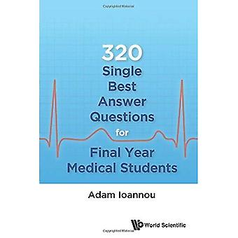Miglior singolo 320 rispondere alle domande per laureandi medica
