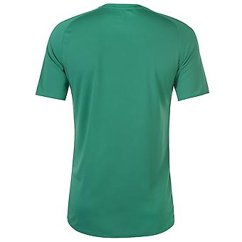 Canterbury Mens Ireland Rugby Poly T Shirt