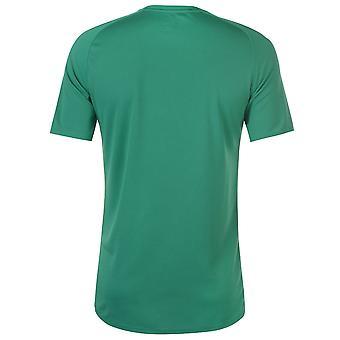 Canterbury Herren Irland Rugby Poly T Shirt