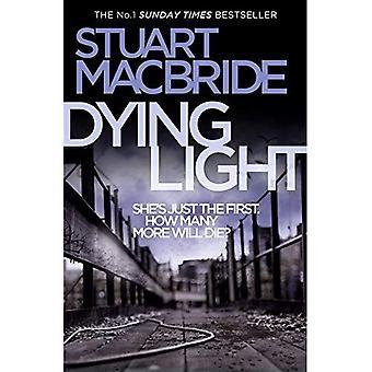 Licht im sterben