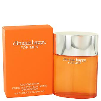 HAPPY by Clinique Cologne Spray 100ml