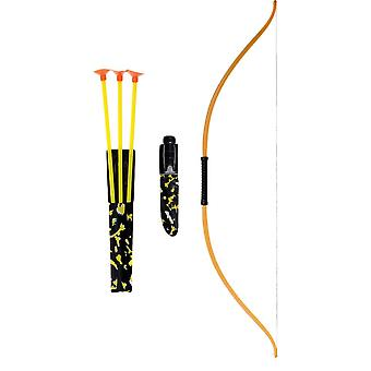 Native American Bow And Arrow - 20359