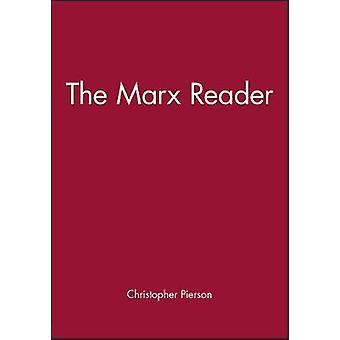 Lettore di Marx di Pierson & Christopher