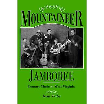 Mountaineer JamboreePa by Tribe & Ivan M.