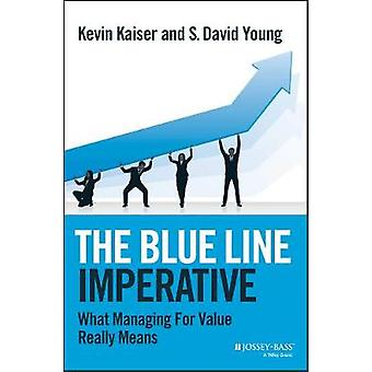Blue Line Imperative by Kaiser