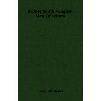 Sydney Smith anglais hommes de lettres par Russell & George W.E.