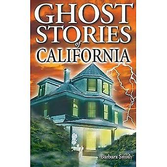 Ghost Stories of California (Ghost Stories