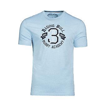 RB Academy 3 Tee - Sky Blue