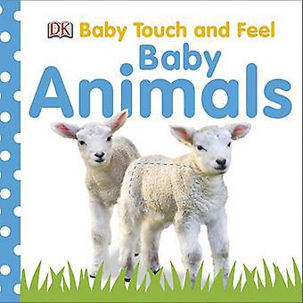 Baby Animals by Jennifer Quasha - Dawn Sirett - 9780756643010 Book