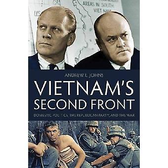 Deuxième front du Vietnam-politique intérieure-le parti républicain-un