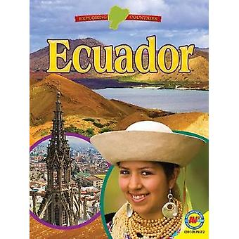 Ecuador by Michelle Lomberg - 9781489654090 Book