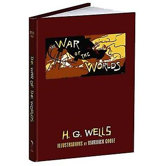 The War of the Worlds by H. G. Wells - 9781606600795 Book