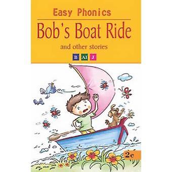 Bob's Boat Ride by Pegasus - 9788131933152 Book