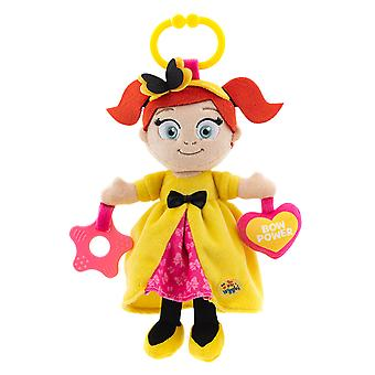 Little Wiggles Emma Activity Toy
