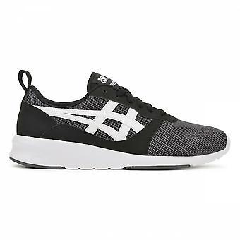 Asics Mens Lyte Running Shoes Hn7Z2-9001