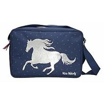 Depesche Miss Melody 10279 Shoulder Bag Blue