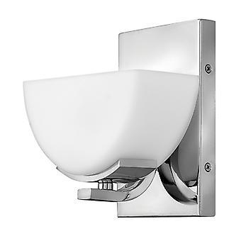 1 Light Bathroom Wall Light Verve