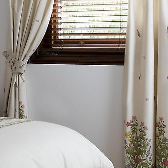 Belledorm Bella Mae Lined Curtains