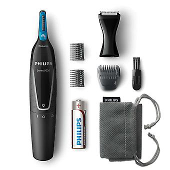 Philips NT5171/15 Series 5000 Waterproof Nose Ear & Eyebrows Detail Hair Trimmer
