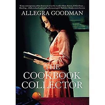 De verzamelaar Cookbook