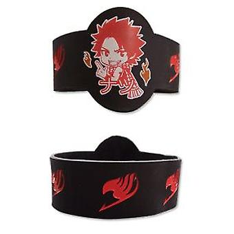 Wristband - Fairy Tail - Natsu & Guil Logo ge54398
