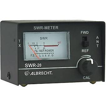SWR-Messgerät Midland SWR 20 4410
