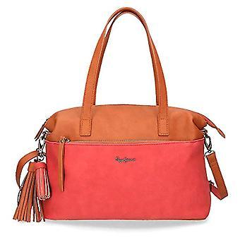 Pepe Jeans Duane Crossneck bag 35 cm brown (Brown) - 7717362