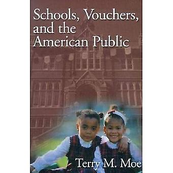 Schools, Vouchers, and the American Public