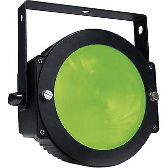 LED PAR stage spotlight ADJ DOTZ PAR No. of LEDs: 3 x 12 W