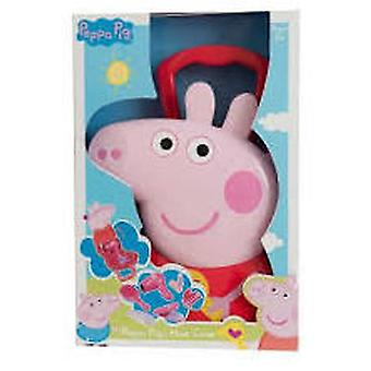 HTI Peppa Pig briefcase Hairdressing