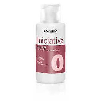 Montibel·lo Iniciative Perm 0 600 Ml (Woman , Hair , Styling , Styling Products)